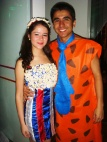 Noite A2 e baile a fantasia 039