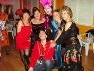 Noite A2 e baile a fantasia 040