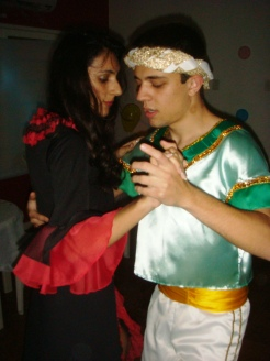 Noite A2 e baile a fantasia 050