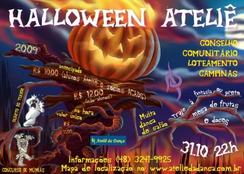 Halloween 2009 - versão final