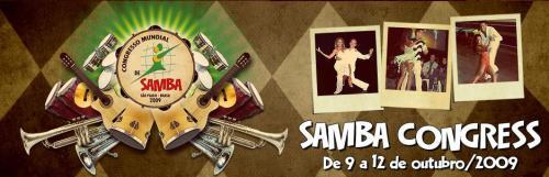 Sambacongress
