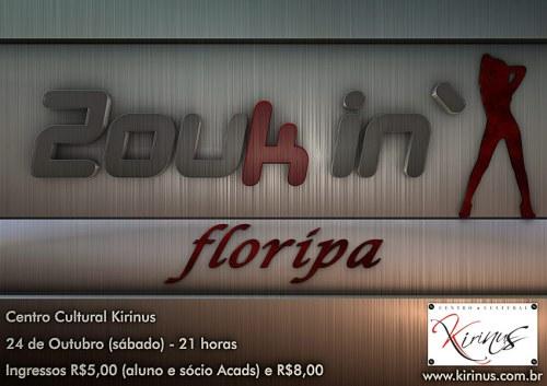 zouk'in floripa