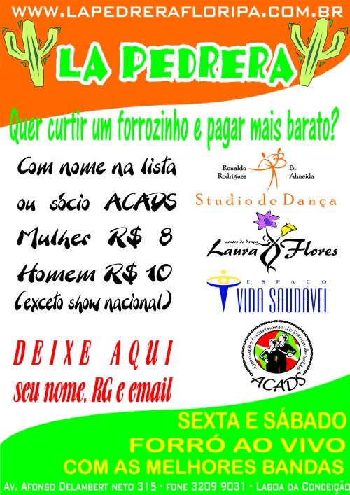 ACADS - LA PEDRERA