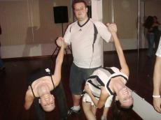 Bailes de 05 e 06 de dezembro de 2009 055