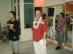 Bailes de 05 e 06 de dezembro de 2009 112