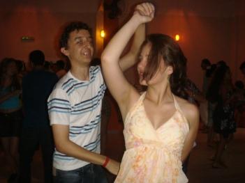 Bailes de 05 e 06 de dezembro de 2009 124
