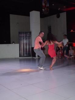 ZOUK com Marília Cervi e Arthur Bellaguarda