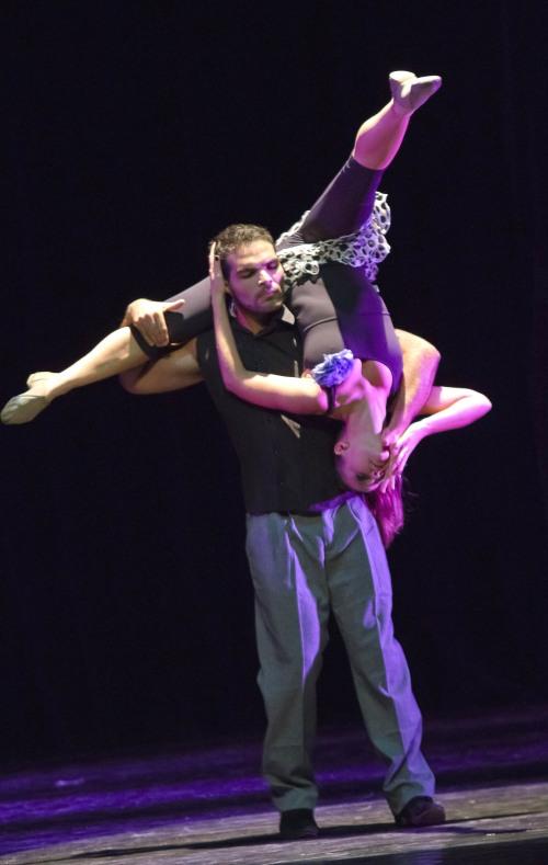 Luiz Dalazen & Giuliana Manfio - crédito Cristiano Prim