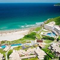 Pelo 7º ano o Costão do Santinho é eleito o melhor resort do Brasil!