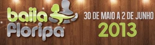 logo Baila Floripa 2013