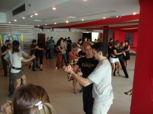 Bienal de Tango 2013 aulas 14 002