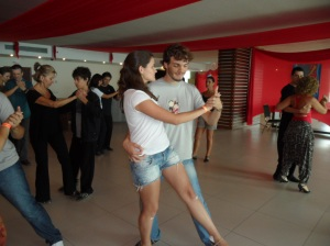 Bienal de Tango 2013 aulas 14 003