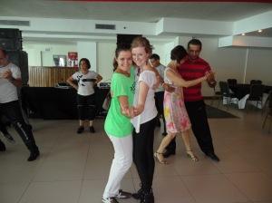 Bienal de Tango 2013 aulas 14 006
