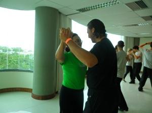 Bienal de Tango 2013 aulas 14 012