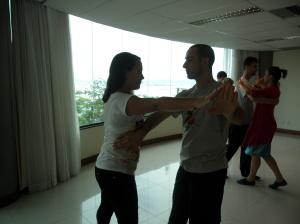 Bienal de Tango 2013 aulas 14 013