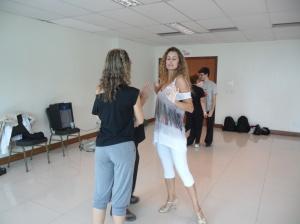 Bienal de Tango 2013 aulas 14 015