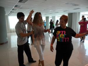 Bienal de Tango 2013 aulas 14 018