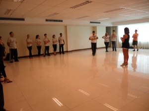 Bienal de Tango 2013 aulas 14 019