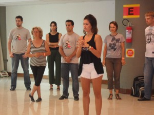 Bienal de Tango 2013 aulas 14 021