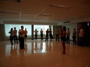 Bienal de Tango 2013 aulas 14 022