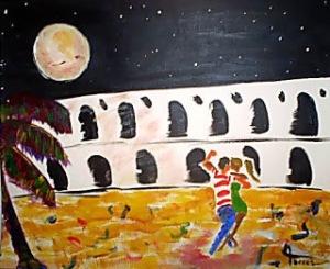 Noite na Lapa - André Torres