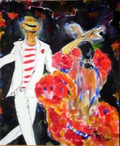 Flamenco de Bamba - André Torres