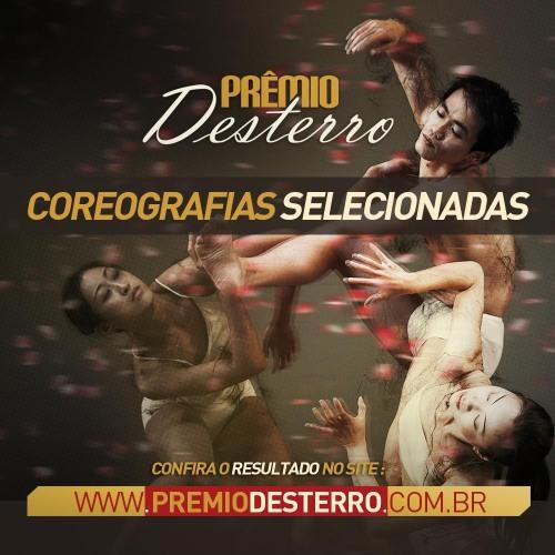 banner Prêmio Desterro - selecionadas