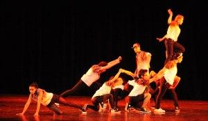 LAUT!Cenarium Escola de Dança - Crédito Vanderléia Macalossi