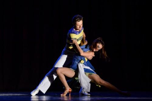 Anderson Mendes e Brenda Carvalho - Samba Brasil