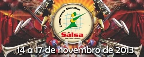 Salsa COngress 2013