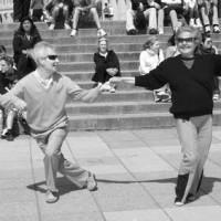 Os benefícios da dança na Terceira Idade