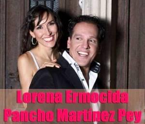 Lorena E Pancho