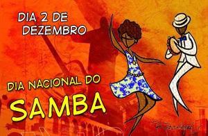 dia nacional do samba 4