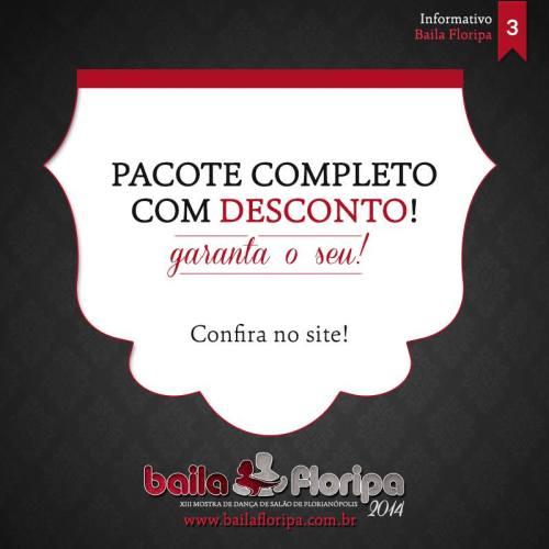 Baila Floripa 2014 - info 3
