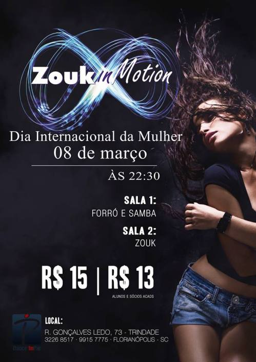 Dia da Mulher 8 de março_ 1 drink na faixa pra mulheres