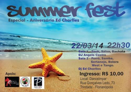 Summer Fest dia 22