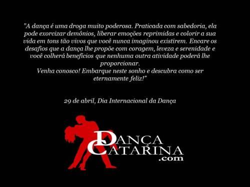 Dia Internacional da Dança 2014