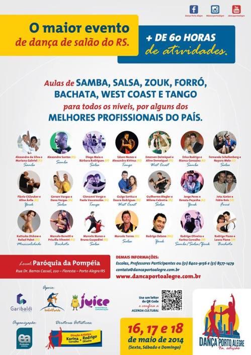 Dança Porto Alegre 3