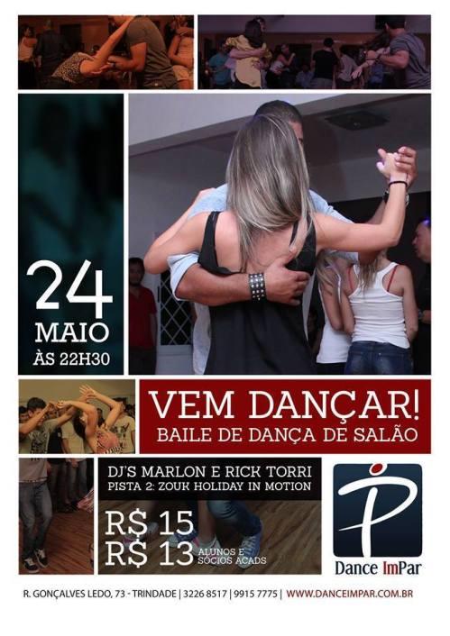 Dance Impar dian24