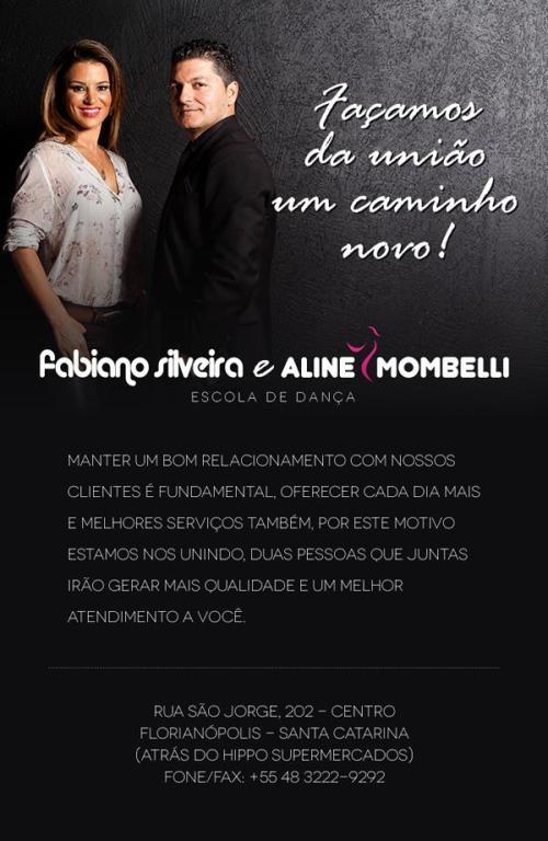 Fabiano e Aline