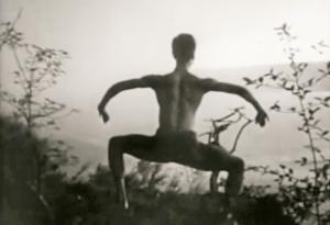 videodança - Study 1945 - crédito Maya Deren