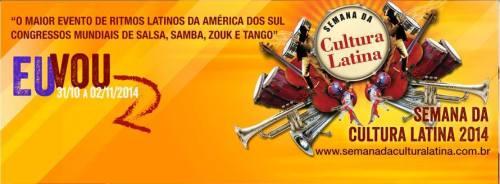 Semana da Cultura Latina 2014 cab