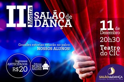 Salão de Dança CIC dia 11